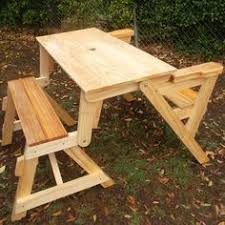Folding Picnic Table Plans 25 Unique Folding Picnic Table Ideas On Pinterest Folding