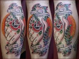 tattoo old school mani tatuaggi old school il significato e le immagini più belle