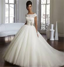 wedding dresses size 18 2016 lace white ivory a line wedding dresses for brides plus size