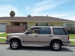 1994 ford explorer xlt 1994 ford explorer xlt cars for sale