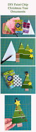 designer dawn has a cute and quick christmas tree project using