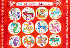 zodiac placemat make a placemat new year creative