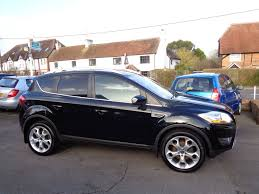used ford kuga for sale fleet hampshire