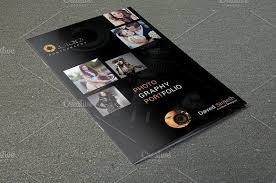 photography brochure template v544 brochure templates creative