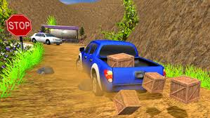 extreme offroad truck hero 3d app store