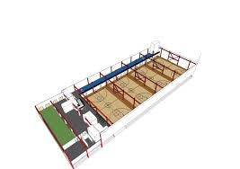 house of sports schlosser steel buildings inc