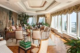 steven klar u0027s luxury penthouse is the most expensive home for sale