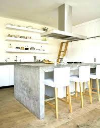 béton ciré plan de travail cuisine castorama table de travail cuisine table de travail cuisine cuisine plan