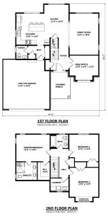 unique simple story house plans floor home design pole barn