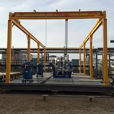 manual crane systems masco crane and hoist