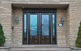 Fiberglass Exterior Doors With Sidelights Sidelights And Transoms Fibertec Fiberglass Windows Doors