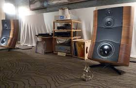 most beautiful speakers rmaf 2016 wrapping up with herbo stereophile com