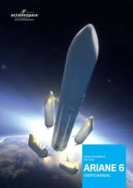 ariane6 users manual february2017