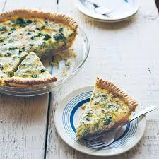 broccoli cheddar quiche recipe williams sonoma taste