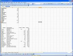 Debt Stacking Excel Spreadsheet Using Ms Excel Paranoid Asteroid