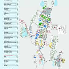 Jacksonville Map Map Of Lower Us Businessontravel Com
