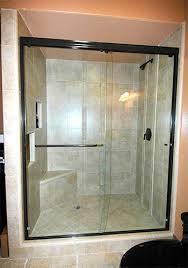 Frameless Shower Door Installation Martin Shower Door Company Gallery Frameless Semi Frameless