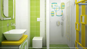green bathroom tile ideas narrow green white bathroom design idea decoration green bathroom