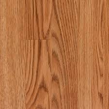 Floor Laminate Reviews Shop Style Selections 8 07 In W X 3 97 Ft L Toffee Oak Embossed