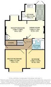 2 bedroom ground floor maisonette for sale in montem road forest
