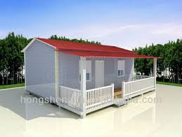 pre made house plans cold and heat insulation modular home pre made housing house plan