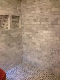 Bathrooms Archives Joy Street Design - Bathroom shower stall tile designs