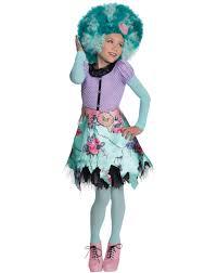 girls halloween costumes at spirit monster high honey swamp girls costume u2013 spirit halloween evil