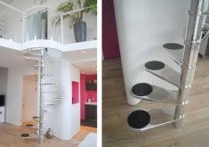 wonderful pull down spiral staircase pull down attic stairs