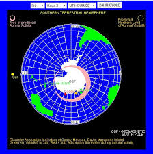 The Southern Lights 2 Answers Are There Northern Lights On The South Pole Too Then