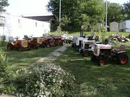 did some cleanin today lots o pics mytractorforum com the