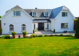 Ireland Bed And Breakfast Landfall House Bed And Breakfast Kinsale Accommodation