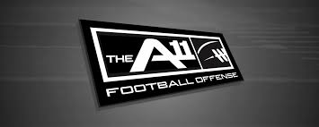 official site of the a11 offense