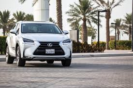 lexus dubai ramadan offers car u2013 gulf auto zone