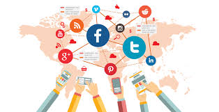 Media by Who Is Talking About Social Media Marketing And Why You Should Be