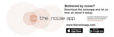 noise and vibration newcastle under lyme borough council