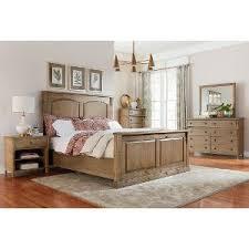 Rustic King Bedroom Set King Size Bed King Size Bed Frame U0026 King Bedroom Sets Rc Willey