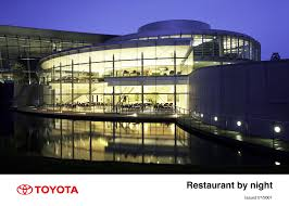 toyota corporate headquarters new headquarters for toyota gb officially opened by toyota motor
