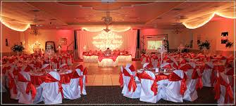 Reception Banquet Halls Fiesta Palace Banquet Hall Northwest Indiana Reception And