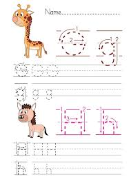 alphabets printable alphabets worksheets free math worksheets