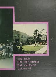 cbell high school yearbook 1977 bell high school yearbook online bell ca classmates