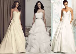 dresses for apple shape buying a wedding gown for your shape apple blanca