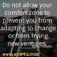 Life Begins When You Step Out Of Your Comfort Zone Comfort Zone Quotes Inspirational Words Of Wisdom