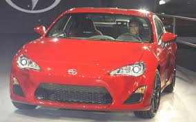 frs toyota 2013 2013 scion fr s first look automobile magazine