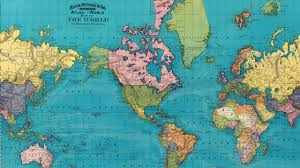 Map Projection Why Most World Maps Are Wrong Video