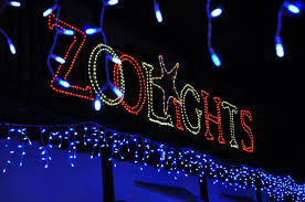 National Zoo Lights by The Ten Best Things To Do On The Gulf Coast In December The Pulse