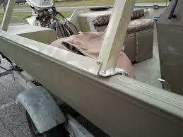 Duck Boat Blinds Plans Hard Sided Blind Idea For Tracker 2072 Refuge Forums