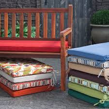 12 best bench cushion diy images on pinterest bench cushions no