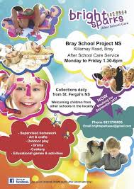 bray outdoor ads bright sparks after school care bray 818 photos 9 reviews