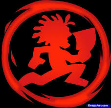 tattoo ideas for juggalos and jugalettes 7 icp logo tattoo designs