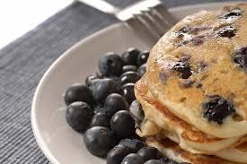 blueberry pancake recipe almond meal blueberry pancakes remedy recipes
